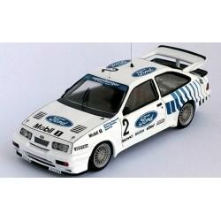 Ford Sierra RS 500 Cosworth 2 24 Heures du Nurburgring 1989 Trofeu TRORRDE12