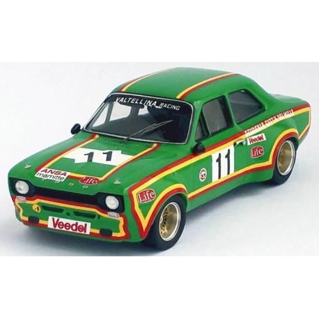 Ford Escort MKI 11 Monza 1975 Arturo Merzario Trofeu TRORRIT06