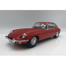 Jaguar E Type 1962 Red Whitebox WB124022
