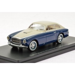 Cunningham C3 Coupe 1952 Blue White NEO NEO46545