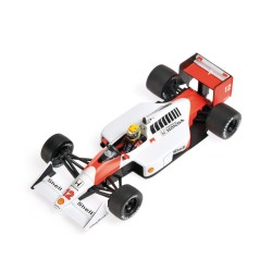McLaren Honda MP4/4 1988 Ayrton Senna Minichamps 540884312