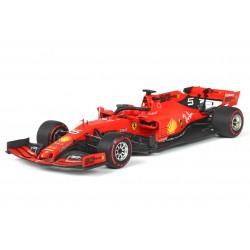 Ferrari SF90 F1 Australie 2019 Sebastian Vettel BBR BBRC225A