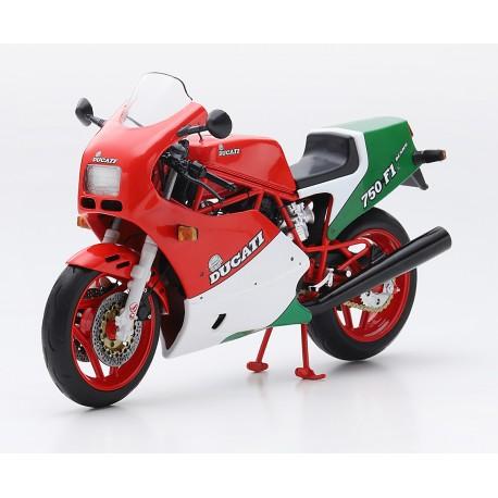 Ducati 750 F1 1985 Truescale MC151205