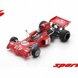 March 721X 11 F1 Belgique 1972 Ronnie Peterson Spark S7164