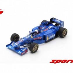 Ligier JS41 25 F1 France 1995 Martin Brundle Spark S7411