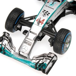 Mercedes AMG W05 F1 Suzuka 2014 Lewis Hamilton Minichamps 410140744