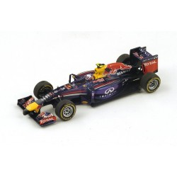 Red Bull Renault RB10 F1 Canada 2014 Daniel Ricciardo Spark S3031