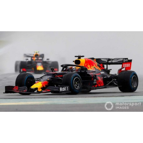 Aston Martin Red Bull Honda RB15 10 F1 Allemagne 2019 Pierre Gasly Minichamps 110191110