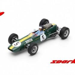Lotus 33 5 F1 Angleterre 1965 Jim Clark Spark 18S416