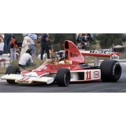 McLaren Ford M23 11 F1 Afrique du Sud 1976 James Hunt Minichamps 530761831