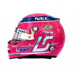 Casque Helmet 1/5 Lance Stroll Racing point F1 2019 Spark S5HF026