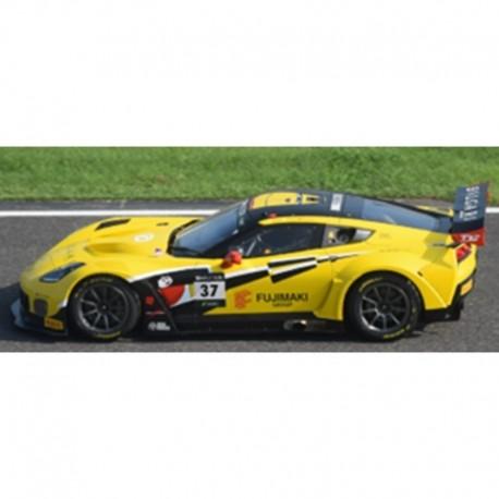 Corvette C7 Callaway GT3R 37 10 Heures de Suzuka 2019 Spark SJ090