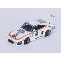 Porsche 935 K3 41 24 Heures du Mans 1979 Spark 43LM79