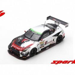 Nissan Nismo GTR GT3 99 Winner 24 Heures de Fuji 2018 Spark SJ067
