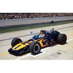 Colt Indy 500 1971 Al Unser Spark 43IN71