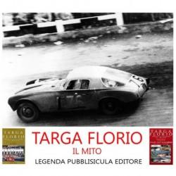 Lancia D20 76 Targa Florio 1953 Spark 43TF53