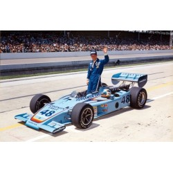 Eagle Indy 500 1975 Bobby Unser Spark 43IN75
