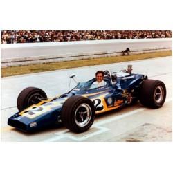 Colt Indy 500 1970 Al Unser Spark 43IN70