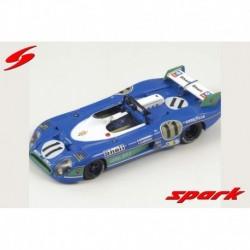 Matra Simca MS670B 11 Winner 24 Heures du Mans 1973 Spark S43LM73