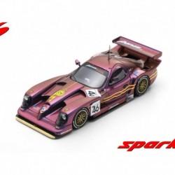 Panoz Esperante GTR1 Q9 Hybrid 46 24 Heures du Mans 1998 Spark S4867