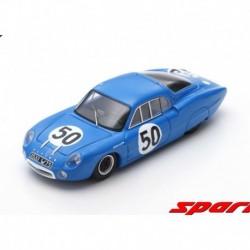 Alpine M63 50 24 Heures du Mans 1963 Spark S5484