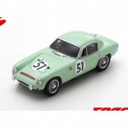 Lotus Elise 51 24 Heures du Mans 1961 Spark S8208