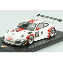 Porsche 997 GT3 R 98 24 Heures de Spa 2013 Spark SB045