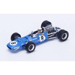 Matra MS10 F1 Pays-Bas 1968 Winner Jackie Stewart Spark S1590