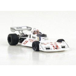 Surtees TS19 F1 Japon 1976 4ème Alan Jones Spark S4013
