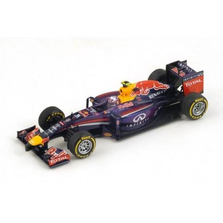 Red Bull Renault RB10 F1 Australie 2014 Daniel Ricciardo Spark S3086