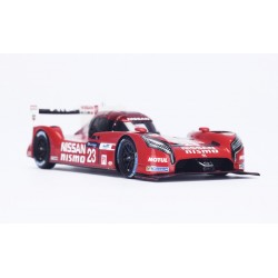 Nissan GT-R LM Nismo 23 24 Heures du Mans 2015 Spark S4642