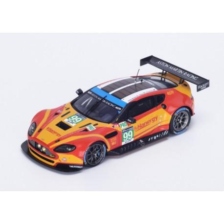 Aston Martin V8 Vantage 99 24 Heures du Mans 2015 Spark S4667