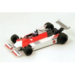 McLaren M29 F1 Argentine 1980 Alain Prost Spark S3098