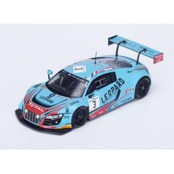Audi R8 LMS 3 24 Heures de Spa Francorchamps 2015 Spark SB118