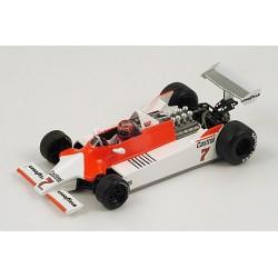 McLaren M29 F1 Brésil 1980 John Watson Spark S3099
