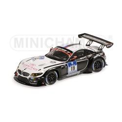 BMW Z4 GT3 19 24 Heures du Nurburgring 2014 Minichamps 437142019