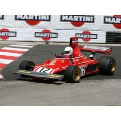 Ferrari 312 B3 12 F1 1974 Niki Lauda Looksmart LSF1H01