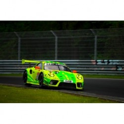 Porsche 911 GT3R 911 24 Heures du Nurburgring 2019 Spark 18SG036