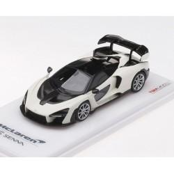 McLaren Senna White Truescale TSM430419