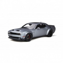 Dodge Challenger SRT Hellcat Redeye Tripe Nickel GT Spirit GT226