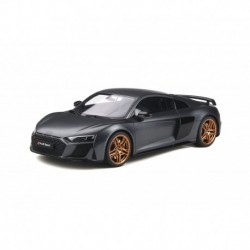 Audi R8 Decennium Matt Daytona Gray GT Spirit GT251