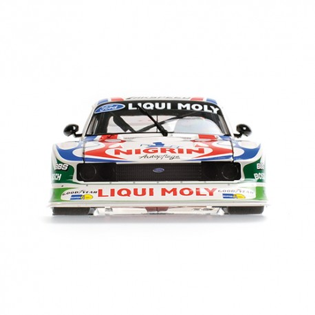 Ford Capri Turbo Gr.5 DRM 1981 Manfred Winkelhock Minichamps 100818555