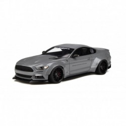 Ford Mustang by LB Works Nardo Grey GT Spirit GT264