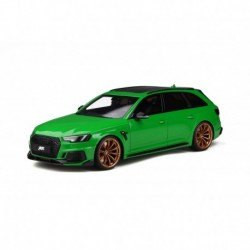 Audi RS4+ ABT Viper Green GT Spirit GT798