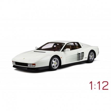 Ferrari Testarossa Bianco GT Spirit GT258