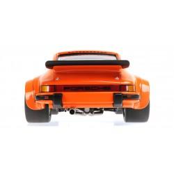 Porsche 934 1976 Orange Minichamps 125766405