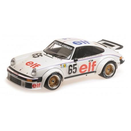 Porsche 934 65 24 Heures du Mans 1976 Minichamps 125766465
