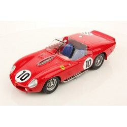 Ferrari 250 TRI61 10 24 Heures du Mans 1961 Looksmart LS18LM03