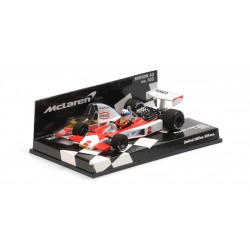 McLaren Ford M23 F1 1975 Jochen Mass Minichamps 530754302