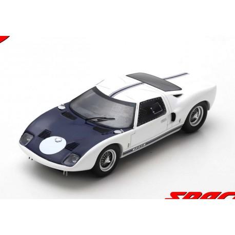 Ford GT Press 1964 Spark S4064